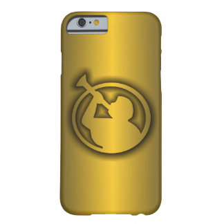 Mormon Gold Barely There iPhone 6 Case