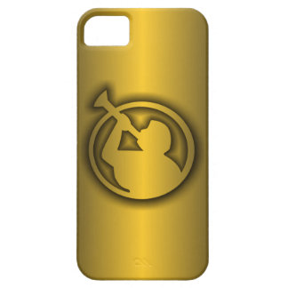 Mormon Gold Case For The iPhone 5