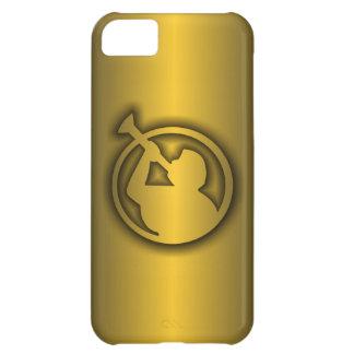 Mormon Gold iPhone 5C Cases