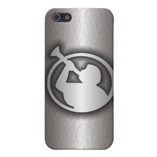 Mormon Steel iPhone 5 Case