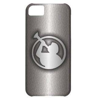 Mormon Steel iPhone 5C Cover