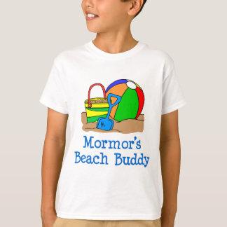 Mormor's Beach Buddy T-Shirt