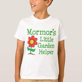 Mormor's Little Garden Helper T-Shirt