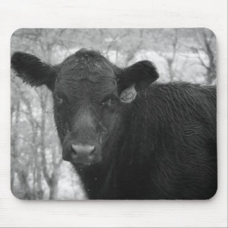 Morning at the Ranch Mouse Pad