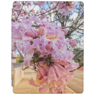 MORNING BLOOMS iPad COVER