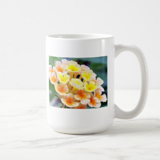 Morning Blossom Coffee Cup Mugs