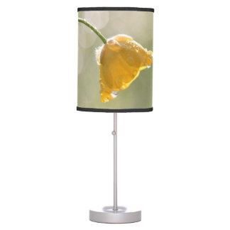 Morning Buttercup Lamp