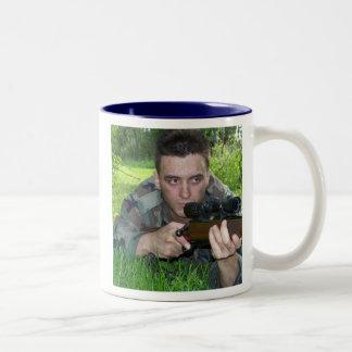 Morning Coffee Mug