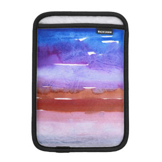 Morning Comes BLEED iPad Mini Sleeve