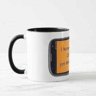 Morning Covfefe Mug
