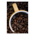 Morning Cup Poster