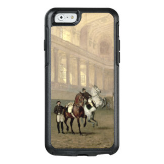 Morning Exercise in the Hofreitschule OtterBox iPhone 6/6s Case
