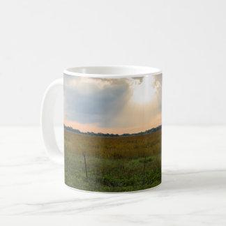 Morning Explosion Coffee Mug