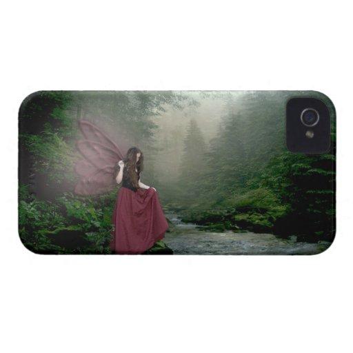 Morning Fairy Blackberry Bold Case