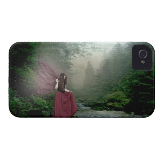 Morning Fairy Case-Mate iPhone 4 Case