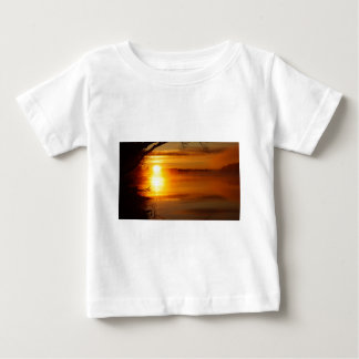 Morning Fire Baby T-Shirt