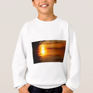 Morning Fire Sweatshirt