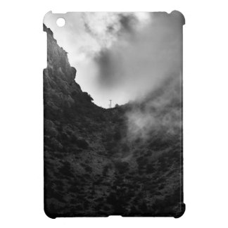Morning Fog at Big Bend iPad Mini Cover