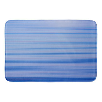 Morning Fog Lifts from Hood Canal | Seabeck, WA Bath Mat