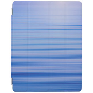 Morning Fog Lifts from Hood Canal   Seabeck, WA iPad Cover