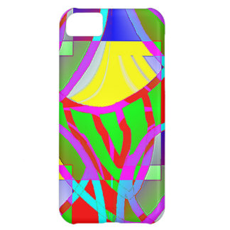 Morning Four A iPhone 5C Case