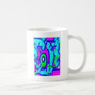 Morning Four C Coffee Mugs