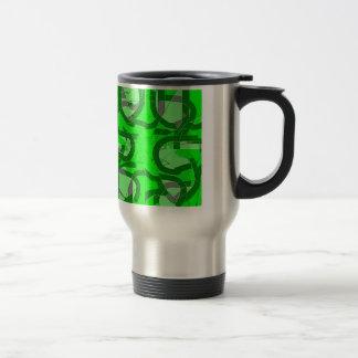 Morning Four E Mug