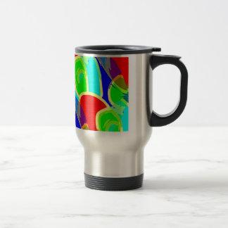 Morning Four G Mug