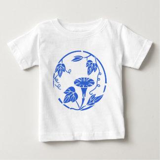 Morning glory baby T-Shirt