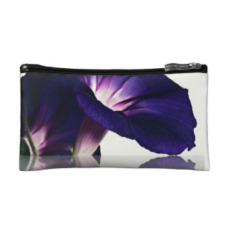Morning Glory Cosmetic Bag