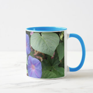 Morning Glory Mug