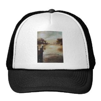 Morning Has Broken Trucker Hat