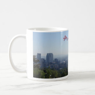 Morning in Montréal Coffee Mug
