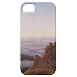 Morning in Riesengebirge - Caspar David Friedrich Case For The iPhone 5