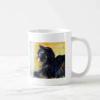 Morning Light, The beginning of a new day is a ... Coffee Mug