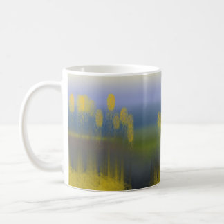 MORNING MARSH VIEW COFFEE MUG