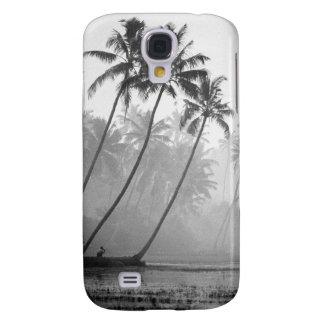 Morning Meditation Under Palm Trees, Samsung G4