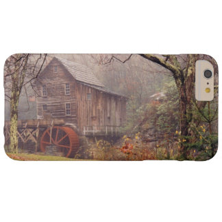 Morning Mist Barely There iPhone 6 Plus Case