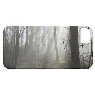Morning Mist iPhone SE+5/5S Case