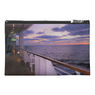 Morning on Board Travel Accessory Bag