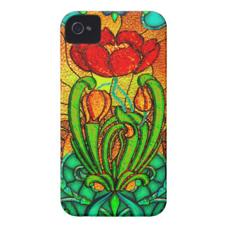 Morning Rose - Blackberry Case-Mate Case iPhone 4 Cases
