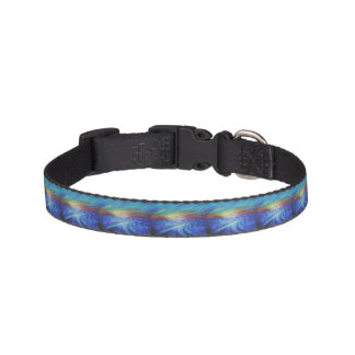 Morning Rush dog collar