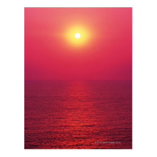 Morning Sun 3 Postcard