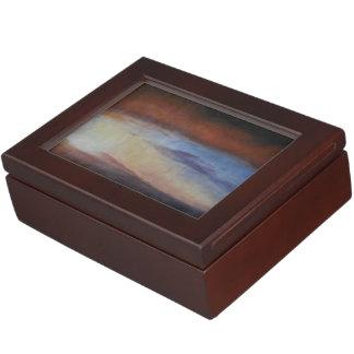 Morning Sun Keepsake Box