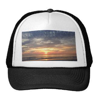 Morning Sunrise Mesh Hat