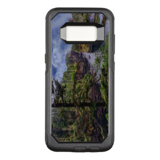 morning sunrise olympic peninsula Cape Flattery OtterBox Commuter Samsung Galaxy S8 Case