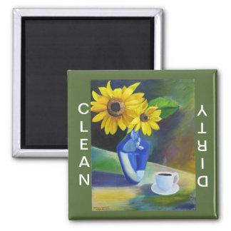 Morning Sunshine II Magnet