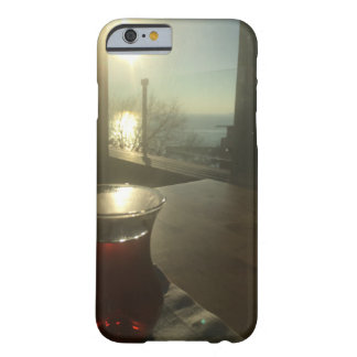 Morning Tea in Turkiye Barely There iPhone 6 Case