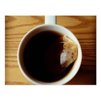 Morning Tea Postcard