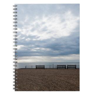Morning view from Kingsdown Notebooks